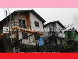 Colombo (pr): Casa Em 1.049,13m² yzhlh