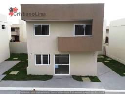 Casa em Condomínio Fechado 3 Suítes, apenas 5 minutos do Buriti Shopping e Vila Brasilia