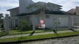 Casa com 4 dormitórios à venda por R$ 1.550.000,00 - Cristo Rei - São Leopoldo/RS
