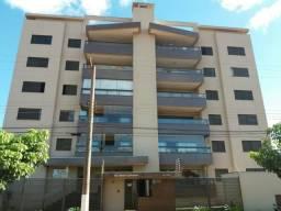 Apartamento com 3 quartos (sendo 1 suite)