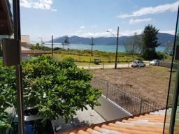 Aluguel Casa praia do Sonho De Frente para o Mar 2 pisos 4 quartos C/ Ar Condicionado