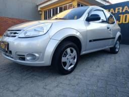 Ford Ka com Direção hidráulica - 2011