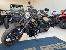 Harley Davidson night rod special 1250/ 6.000km apenas/ R$12.000,00 em customizações - 2014