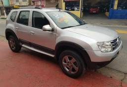 Renault duster 1.6 2012 - 2012