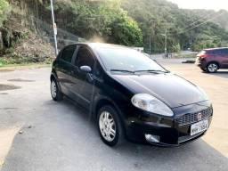 Ótima oferta em um carro com procedência, Fiat punto - 2011