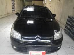 Citroen C4 GLX 1.6 Flex 2012 - 2012