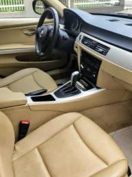BMW 318 kit M abaixo fipe - 2012