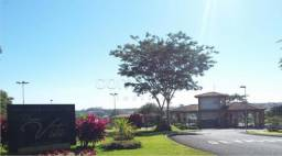 Terreno à venda em Parque residencial buona vita, Sao jose do rio preto cod:V11576