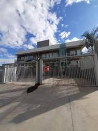 Apartamento com 1 dormitório para alugar, 48 m² por R$ 950,00/mês - Jardim Europa - Jaguar