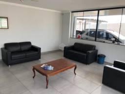 Apartamento à venda com 2 dormitórios em Cidade alta, Cuiabá cod:BR2AP11838