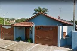 Casa com 2 dormitórios à venda, 249 m² por R$ 255.446,41 - Vila Cayres - Lucélia/SP