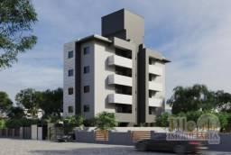 Apartamento à venda com 2 dormitórios em Iririú, Joinville cod:1291170