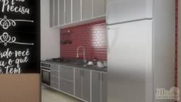 Apartamento à venda com 2 dormitórios em Floresta, Joinville cod:1238224