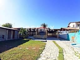 Casa com 3 dormitórios à venda, 150 m² por R$ 360.000,00 - Jacumã - Conde/PB
