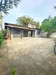 Casa Alvenaria para Venda em Barra do Rio Itajaí-SC