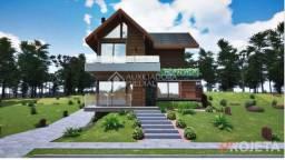 Casa à venda com 3 dormitórios em Centro, Gramado cod:328006