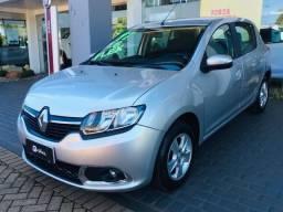 Renault Sandero Dyna 16 2017 Flex