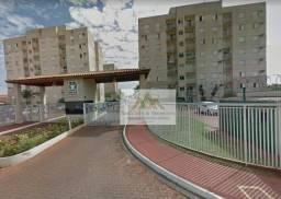 Cobertura com 2 dormitórios à venda, 58 m² por R$ 220.000,00 - Campos Elíseos - Ribeirão P