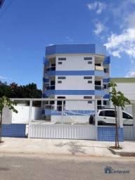 Apartamento à venda, 82 m² por R$ 240.000,00 - Fluminense - São Pedro da Aldeia/RJ
