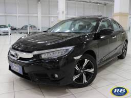 Honda Civic Sedan TOURING 1.5 Turbo 16V Aut.4p