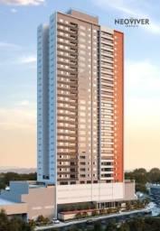 Apartamento à venda com 3 dormitórios em Setor pedro ludovico, Goiânia cod:408