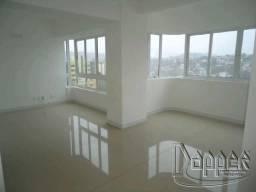 Apartamento à venda com 3 dormitórios em Guarani, Novo hamburgo cod:10769