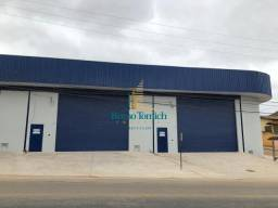 Galpão para alugar, 500 m² por R$ 4.500/mês - Matinha - Teófilo Otoni/MG