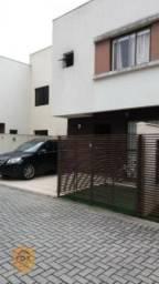 Sobrado com 3 dormitórios à venda, 110 m² por R$ 472.000,00 - Campo Comprido - Curitiba/PR