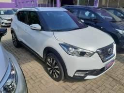 Nissan/kicks 1.6 sv automatica 2019