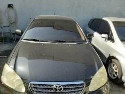 Corola XEI 2008 automático