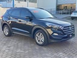 TUCSON 2019/2020 1.6 16V T-GDI GASOLINA GLS ECOSHIFT comprar usado  Porto Alegre