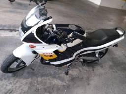 Moto Honda CBR 450 SR 1991 - 1991