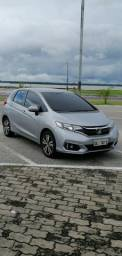 VENDE-SE Honda Fit 2018 - 2018