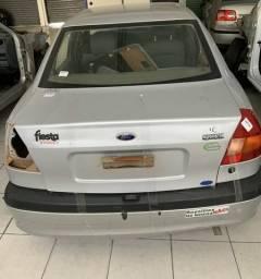 Sucata Ford Fiesta 2001