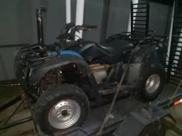 Vende-se quadriciclo Honda - 2008