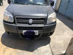 Fiat Doblò cargo 1.4 - 2012