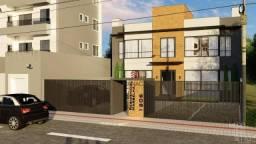 Apartamento com 2 dormitórios à venda, por R$ 260.000 - Itajuba - Barra Velha/Santa Catari