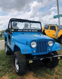 Jeep ( Raridade Colecionador )