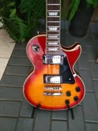 Guitarra condor les paul