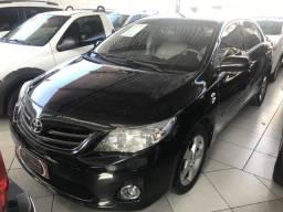 Toyota Corolla 1.8 GLi Automatic 2014 Completo