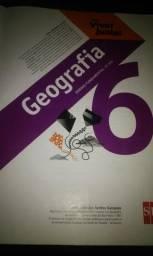 Livro Par Viver Juntos Geografia vol6