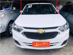 Chevrolet Cobalt 1.8 mpfi ltz 8v flex 4p automático - 2018