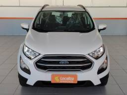ECOSPORT 2018/2019 1.5 TIVCT FLEX FREESTYLE MANUAL