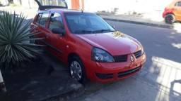 Renault Clio Campus 2011 Completo e Revisado em perfeito estado - 2011