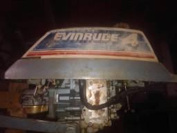 Vendo motor de barco