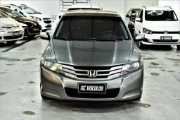 HONDA CITY 2010/2010 1.5 LX 16V FLEX 4P MANUAL - 2010