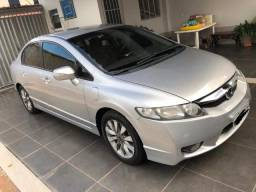 Honda Civic LXL Flex 1.8 2011/2011 - 2011