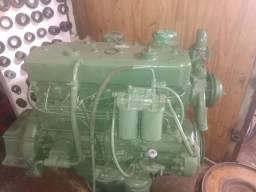 Vendo motor agrícola