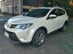 Toyota RAV4 2.0 16 V AUT 4X2 - 2015
