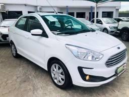 Ford Novo Ford Ka+ 1.5 aut , cvt , Apenas 16000km , Oportunidade !!! - 2019